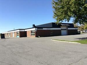 Commercial, office, industrial space in West Carleton