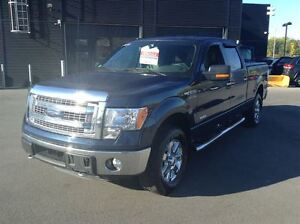 2014 Ford F-150 XTR CREW 4X4 ECO MAGS