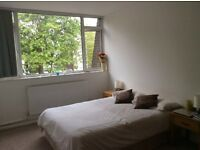 Lovely doubleroom at Primrose Hill few minutes from Camden!