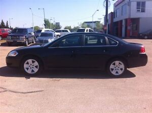2011 Chevrolet Impala ALL TAXES & FEES INCLUDED
