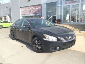 2010 Nissan Maxima * SV * CUIR * TOIT * MAGS * 18'' * PUSH/START