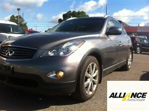 2015 Infiniti QX50 Journey*EN PREPARATION**