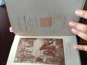 For Sale1910 antique hardcover Harvard classics Sacred writings1