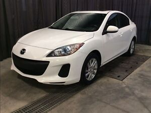 2012 Mazda MAZDA3 GS *Heated Seats* *Bluetooth* *Alloy Rims*