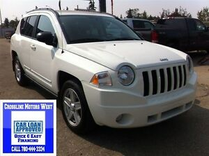 2010 Jeep Compass North Edition | 4X4 | Low Payments | Power Opt