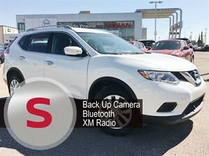2015 Nissan Rogue S | Low KMs | AWD