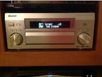 Pioneer surround sound AV Receiver VSX-AX5i-S