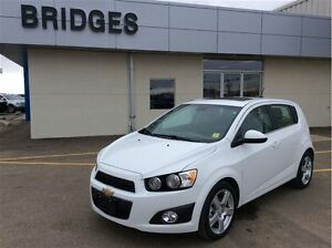 2016 Chevrolet Sonic LT**COMING SOON**