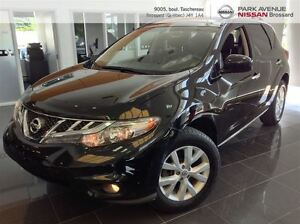 2012 Nissan Murano SV AWD, ***NOUVEL ARRIVAGE***