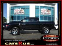 2012 Dodge Ram 1500 Sport 6 inch Left and 37 inch Mickey Thompso