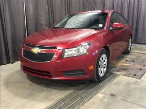 2013 Chevrolet Cruze LT *Heated Seats* *Remote Start* *Cruise Co