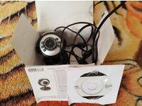 TeckNet C016 720p webcam