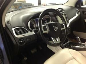 2012 Dodge Journey R/T Loaded with Rear DVD and Extended Warrant Edmonton Edmonton Area image 7