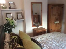 Newly refurbished spacious double room