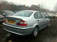 BMW 318 PETROL 5 DOOR , , GOOD RUNNER , , CHEAP CAR
