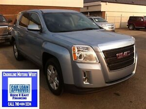 2015 GMC Terrain SLE | Premium Cloth | IntelliLink |