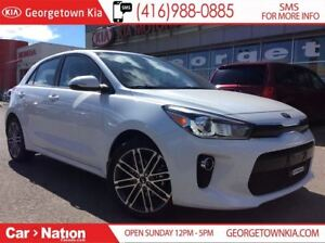 2018 Kia Rio EX SPORT AT | BACKUP CAMERA | $146 BI-WEEKLY |