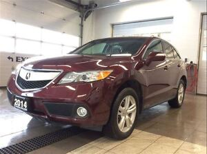 2014 Acura RDX Tech AWD - LIMITED TIME SPECIAL OFFER!