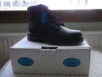 Work Boots BNIB
