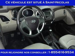 Hyundai Tucson Tout équipé 2013