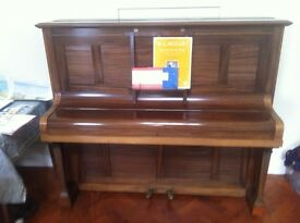 Chappell Upright Piano - Very Good Condition