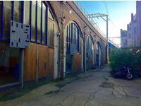Bridge Yard available at Fieldworks in London Fields