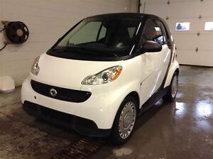 2015 smart fortwo PURE A\C NAVIGATION