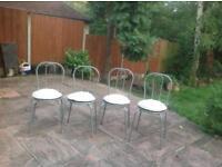 Lightweight Garden Chairs