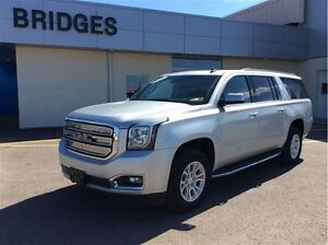 2015 GMC Yukon XL 1500 SLT**LEATHER/SUNROOF AND MUCH MORE!!**