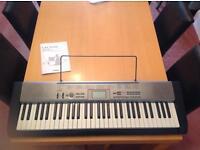 Casio Keyboard LK-120