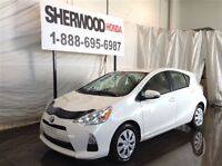2013 Toyota Prius c Automatic w/ low mileage and well maintained