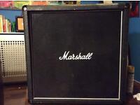 Marshall 4x12 8412 cabinet