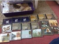 Music CDs £5