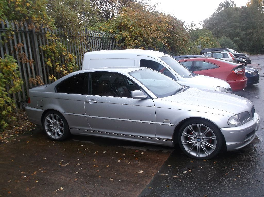 bmw 318 coupe ideal drift car in bothwell glasgow gumtree. Black Bedroom Furniture Sets. Home Design Ideas