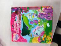 My little pony box if 4 hard cover books