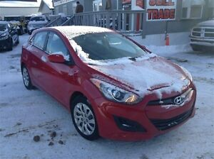 2013 Hyundai Elantra GT Fast*Sporty*Fuel Saver-warranty !