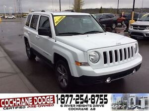 2016 Jeep Patriot High Altitude - PACKED WITH FEATURES!