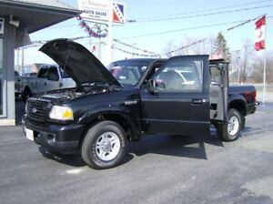 2008 Ford Ranger EXT CAB SPORT PACKAGE !! WE FINANCE !!