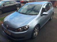 2010 Vw Golf 2.0 Tdi SE(140)1 Previous Owner/Full Vw Dealer History/ only 48k!!! Excellent Condition