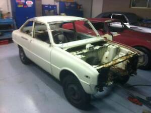 Mazda 1300 Coupe Gumtree Australia Free Local Classifieds