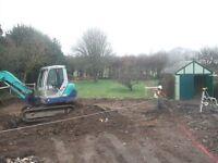 Swansea Digger & Dumper Hire
