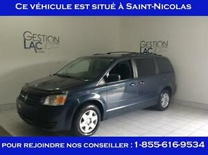 Dodge Grand Caravan Se Stow And Go 2008