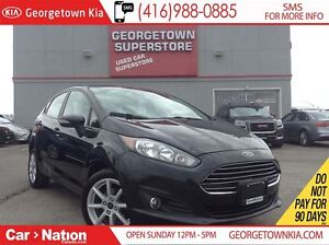 2015 Ford Fiesta SE | TOUCH SCREEN | A/C | CLEAN CARPROOF |