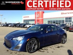 2013 Scion FR-S BLUETOOTH|AC|FOG|WELL MAINTAINED
