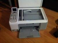 Hp photosmart c4180 all in one