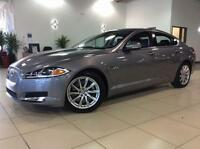 2012 Jaguar XF Luxury NAVIGATION