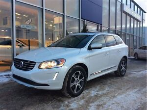 2014 Volvo XC60 T6 AWD A