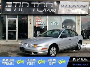 2002 Saturn SL ** Only 66,000kms! Great Condition **