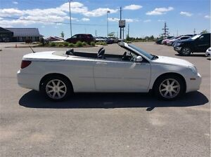 2008 Chrysler Sebring Touring Convertible | 4 Seater | Alloy Whe Kawartha Lakes Peterborough Area image 7