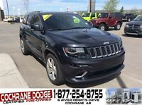 2014 Jeep Grand Cherokee SRT - JUST REDUCED!